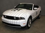 Ford 2010 2010 - Ford Mustang